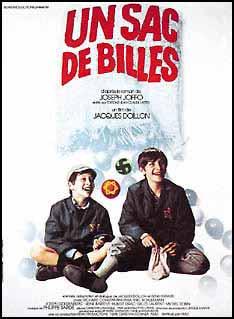 Un sac de billes de Jacques Doillon - (1975) - Drame