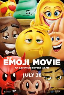 Le Monde secret des Emojis - FILM STREAMING VF, VOIR FILM en...