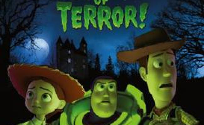 Toy Story Of Terror Wikipedia