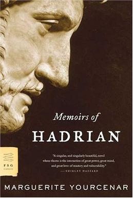 Memoirs of Hadrian  Wikipedia