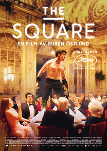The Square 2017 film  Wikipedia