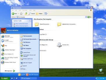 Windows XP  Wikipedia