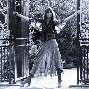 Anticipation (Carly Simon album)