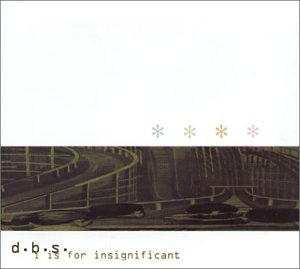 I Is for Insignificant - Wikipedia