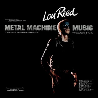 Metal Machine Music - Wikipedia