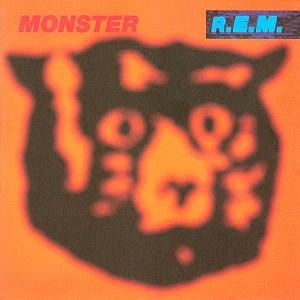 REM - Monster (cover)