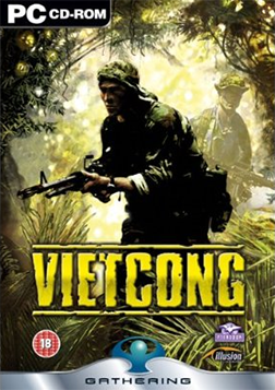 Vietcong Video Game Wikipedia