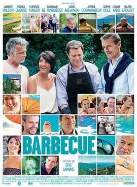 Barbecue (film) : barbecue, (film), Barbecue, Wikipedia