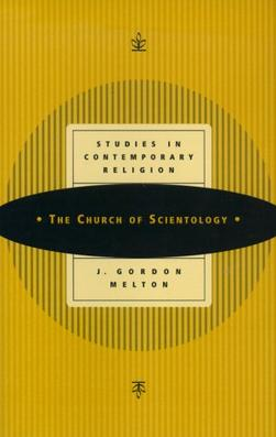 The Church of Scientology (Melton)