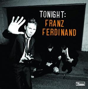 Albumcover von Tonight: Franz Ferdniand