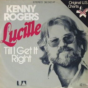 Lucille (Kenny Rogers song)