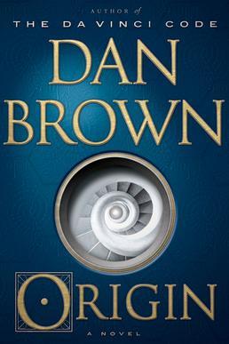 Origine (dan Brown) : origine, brown), Origin, (Brown, Novel), Wikipedia