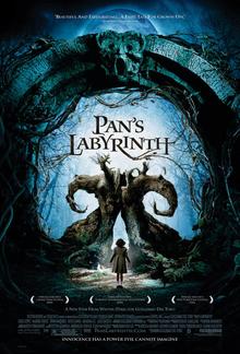 Ofelia Le Labyrinthe De Pan : ofelia, labyrinthe, Pan's, Labyrinth, Wikipedia