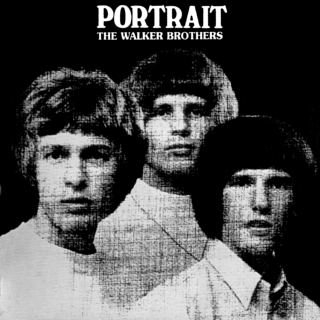 Portrait (The Walker Brothers album)