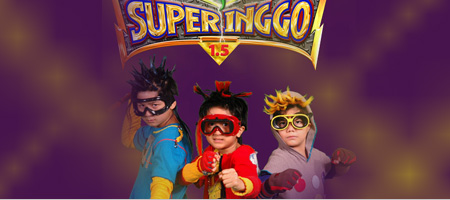 Super Inggo 15 Ang Bagong Bangis  Wikipedia