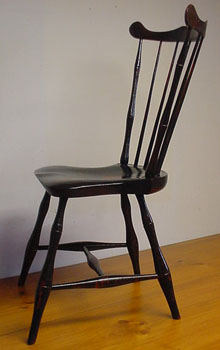 windsor chair with arms cover hire high wycombe wikipedia ricker fanback side