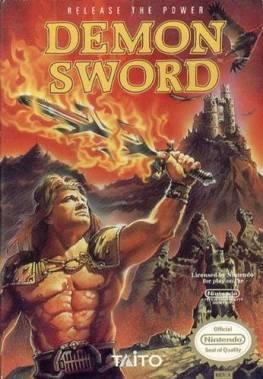 Demon Sword  Wikipedia