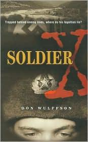 Soldier X  Wikipedia