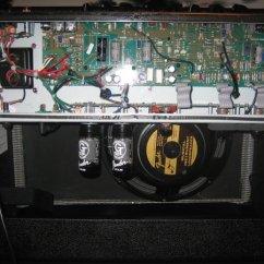 Fender Hot Rod Deluxe Wiring Diagram Viper 1000 Alarm Wikipedia Interior View