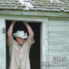 Life Is Good (Gord Bamford album)