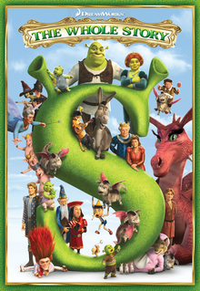 Shrek (film series)