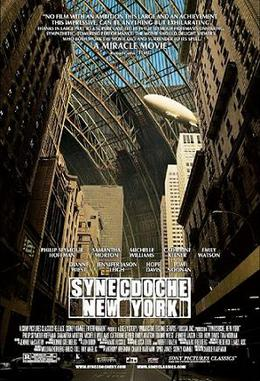 Synecdoche,New York