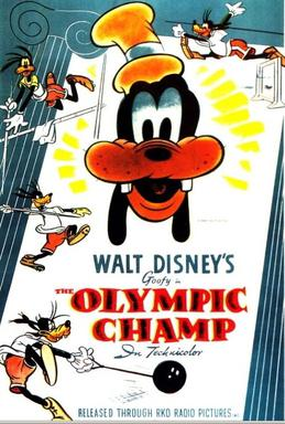 The Olympic Champ  Wikipedia