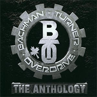 The Anthology (Bachman–Turner Overdrive album)