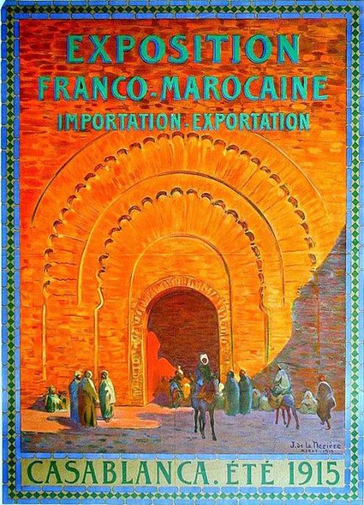 Casablanca Fair Of 1915 Wikipedia