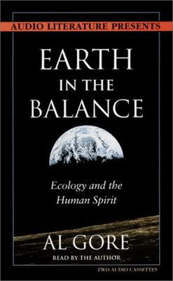 Earth in the Balance  Wikipedia