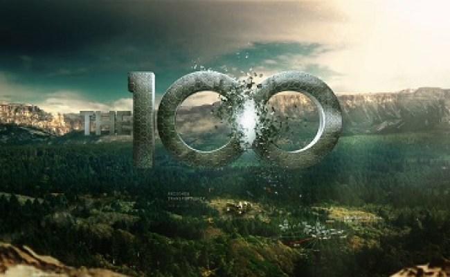 The 100 Tv Series Wikipedia