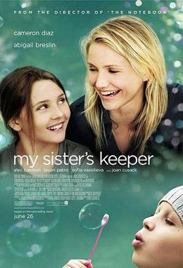 My Sister's Keeper (film)