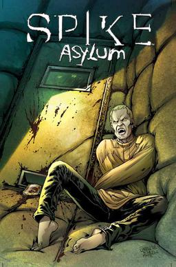 Spike Asylum  Wikipedia