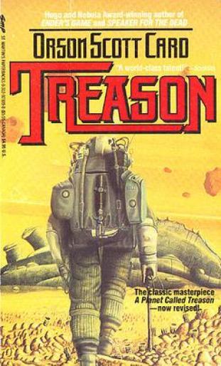 Treason, A PLANET CALLED TREASON, Zone 6