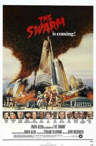 The Swarm (film)