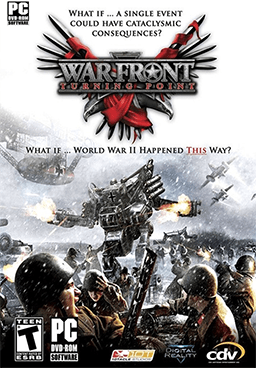 War Front Turning Point Wikipedia