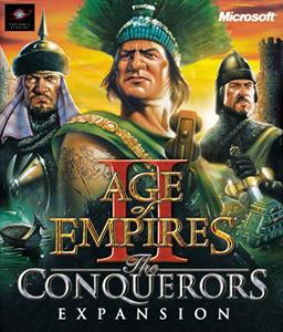 Age of Empires II - The Conquerors