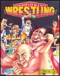 Championship Wrestling video game  Wikipedia