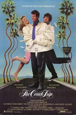 The Couch Trip Wikipedia