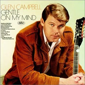 Gentle on My Mind (1967 Glen Campbell album)
