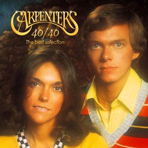 4040 (the Carpenters Album)  Wikipedia