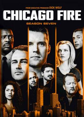 Chicago Fire Saison 8 Episode 1 : chicago, saison, episode, Chicago, (season, Wikipedia