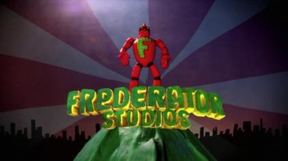 Frederator Studios  Wikipedia