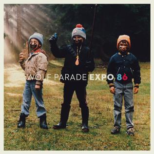 Wolf Parade – Expo 86 | PhotogMusic