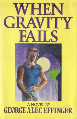 When Gravity Fails Wikipedia