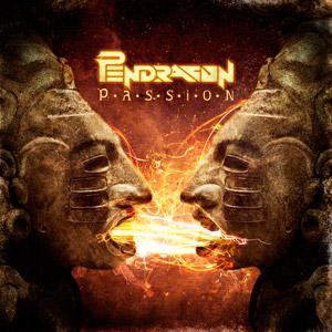 Passion Pendragon album  Wikipedia