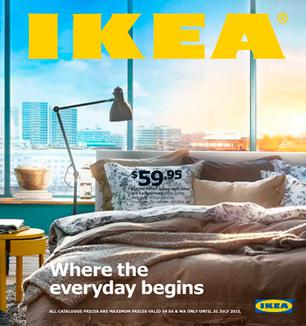 Ikea Catalogue Wikipedia