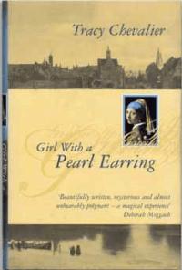 Girl with a Pearl Earring (novel) - Wikipedia