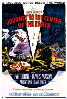Voyage Au Centre De La Terre 1959 : voyage, centre, terre, Journey, Center, Earth, (1959, Film), Wikipedia