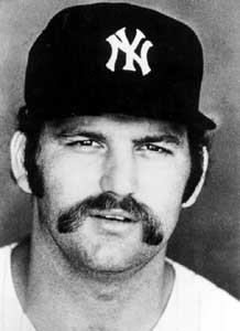 Picture of Thurman Munson (deceased)